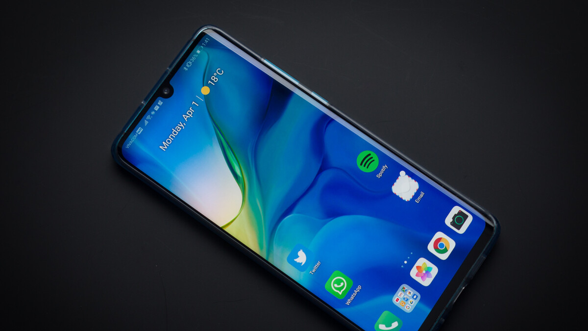 Huawei comes up with a clever way for users to sideload apps missing from its phones