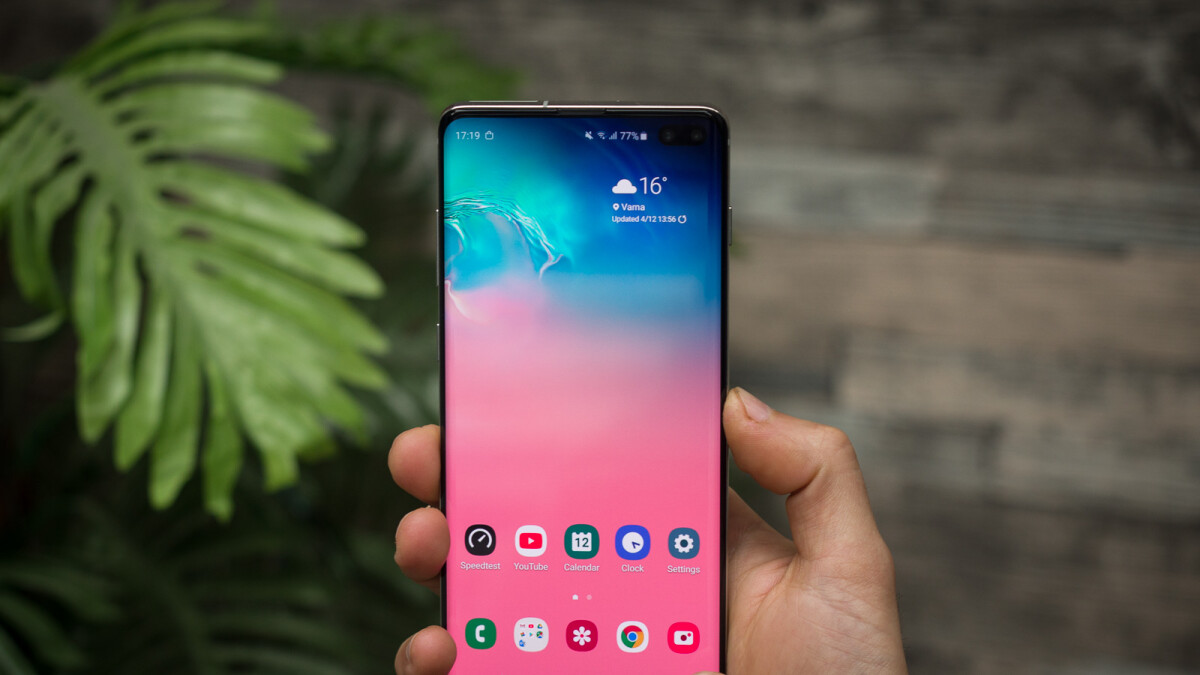 Samsung Galaxy S10 and Note 10 to receive One UI 2.1 as early as April