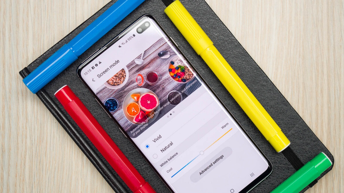 Samsung's Galaxy S10+ and Google's Pixel 2 are the big stars of Woot's latest sale