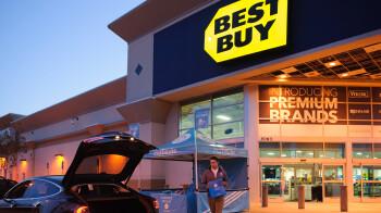 Best Buy stores close over coronavirus threat, employee hours will be paid