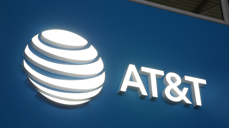 AT&T sees surge in mobile usage as more Americans work from home