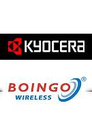 Kyocera and Boingo showcase Wi-Fi/CDMA handset prototype