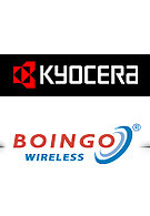 Kyocera and Boingo showcase Wi-Fi/CDMA handset prototype