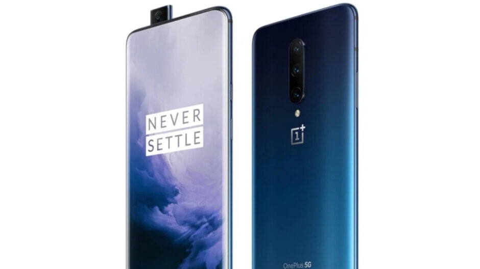 Sprint finally updates the OnePlus 7 Pro 5G to Android 10