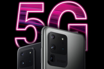 Verizon or T-Mobile's 5G expansion may be sped up by the coronavirus
