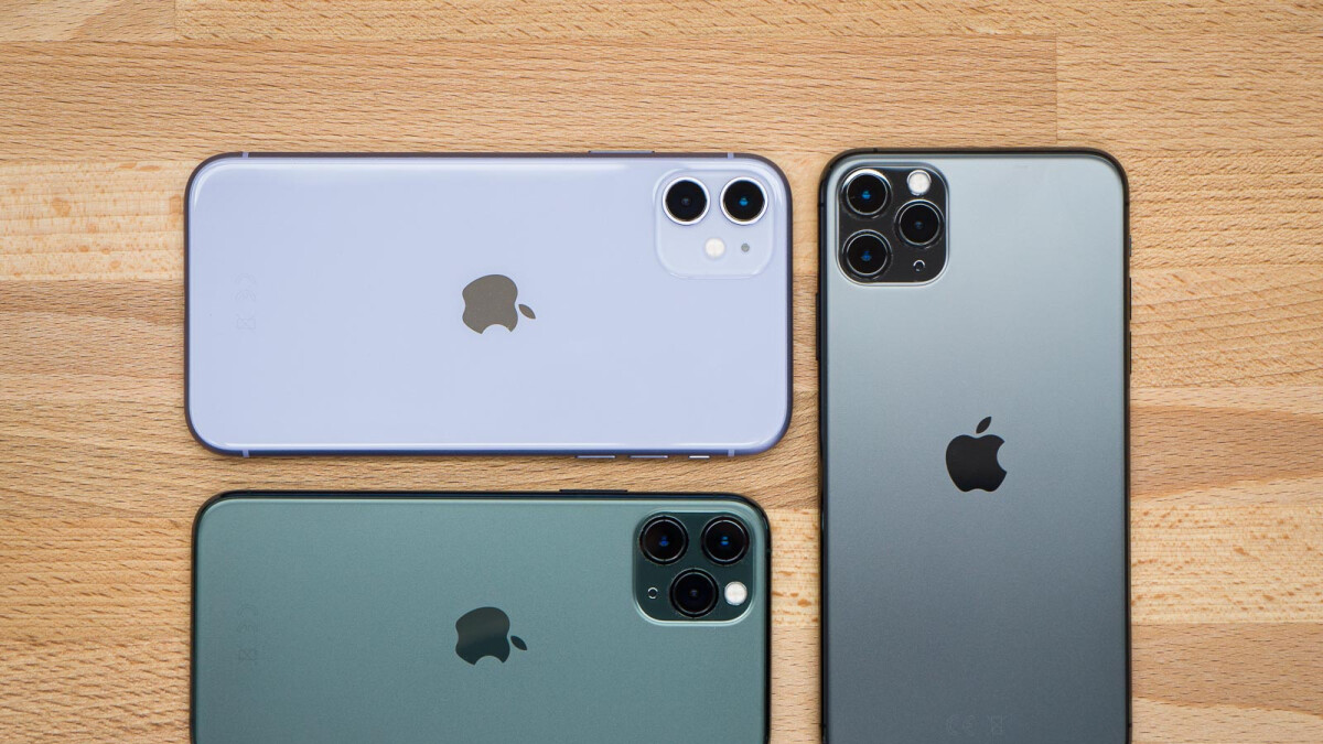 Apple now lets you hoard iPhones, if you can afford it