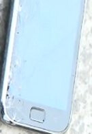 Will it break? Samsung Galaxy S screen put to the test