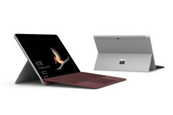 More details about the major upgrades of Microsoft's Surface Go 2 prematurely come to light