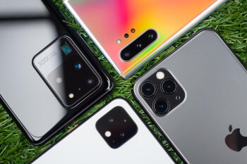 Samsung Galaxy S20 Ultra vs iPhone 11 Pro Max vs Pixel 4 XL vs Note 10+ Camera Comparison