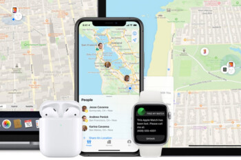 "Leak reveals new features rumored for the ""Find My"" app in iOS 14"
