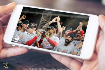 No MLB.TV freebie for T-Mobile customers yet, but the promotion will return when baseball is back