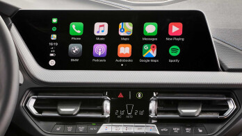 You might soon unlock your BMW with your iPhone