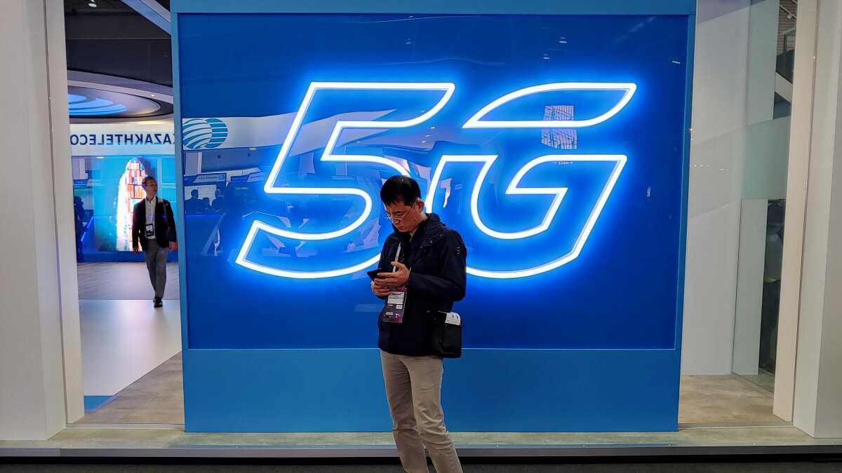 5G is making great global progress compared to the early days of 4G LTE and 3G