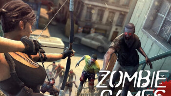 Best zombie survival games for Android and iOS