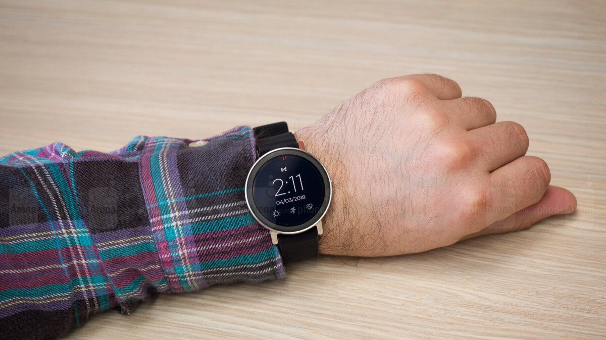 The Misfit Vapor and Vapor 2 smartwatches with Wear OS are on sale at huge discounts