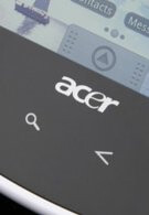 Acer Liquid A1 moves up the ladder with Eclair now in tow