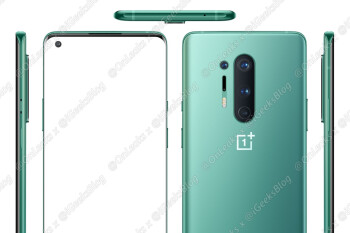 Every OnePlus 8 and OnePlus 8 Pro 5G spec has leaked