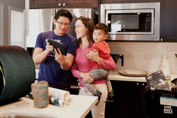 A common household appliance can slow down your Wi-Fi signal
