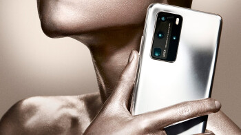 Meet the Huawei P40, Pro and Plus: biggest camera sensor, longest zoom, fastest charging