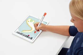 Logitech's Apple Pencil alternative is cheaper than ever for a limited time