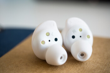 Samsung's original Galaxy Buds are on sale at a lower than ever price (brand-new with warranty)