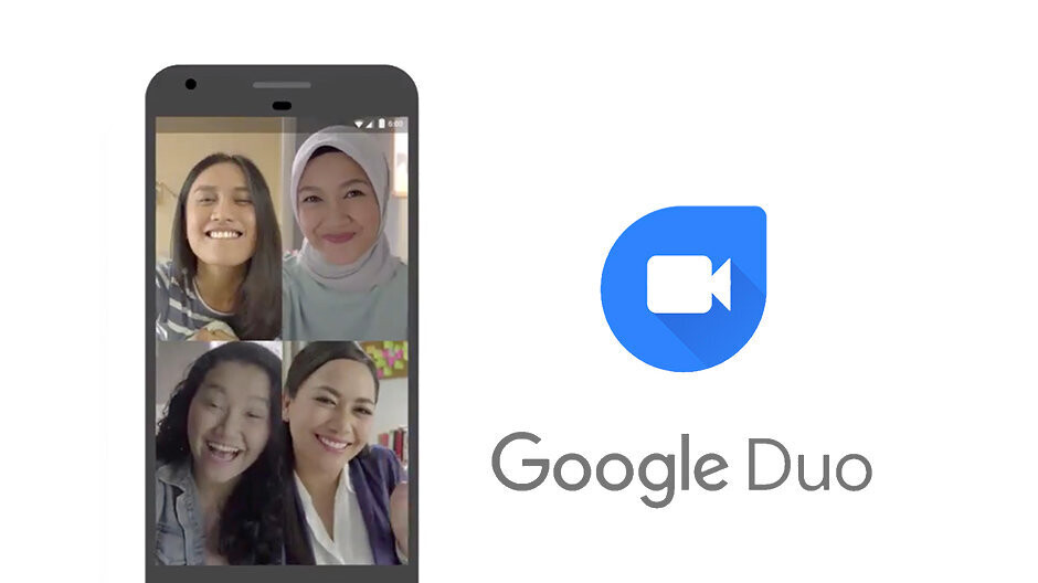Google Duo brings the party home with up to 12 people group calling