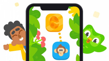 Duolingo ABC helps kids stranded home learn to read and write