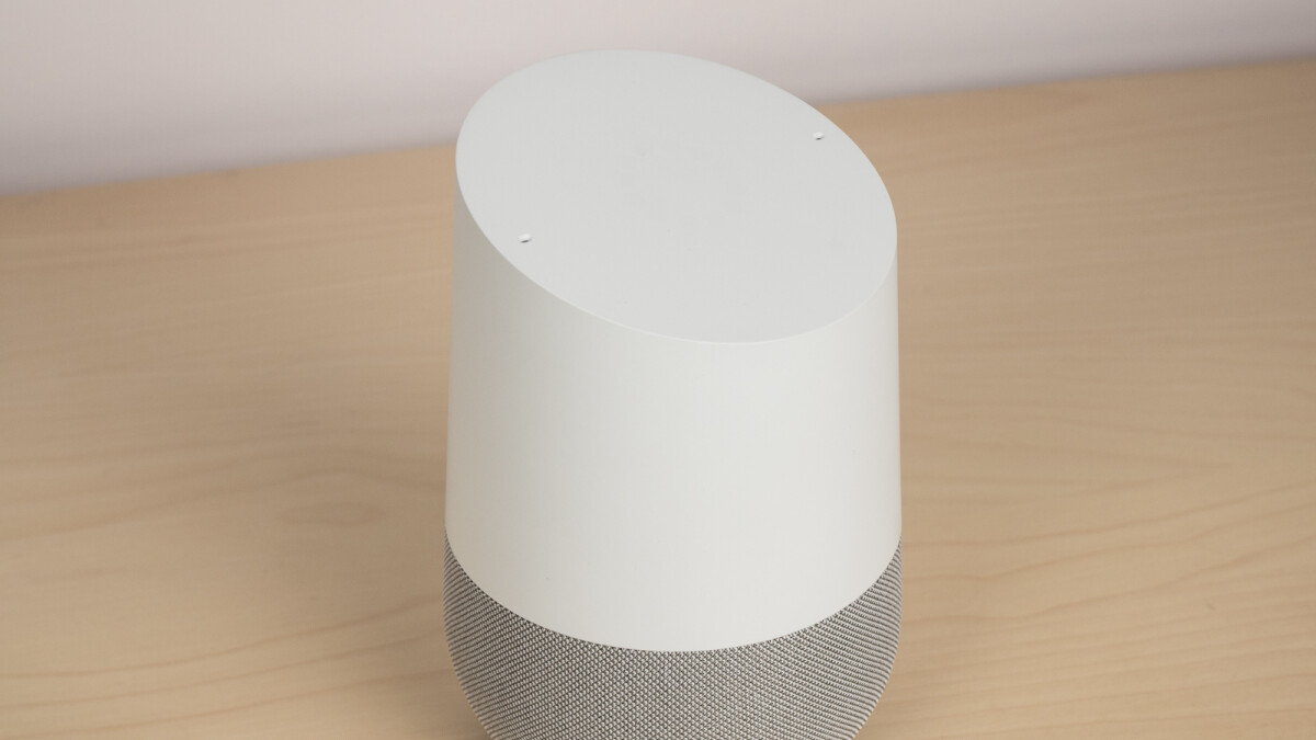 Two Google Home smart speakers and a Nest Mini now cost just $99
