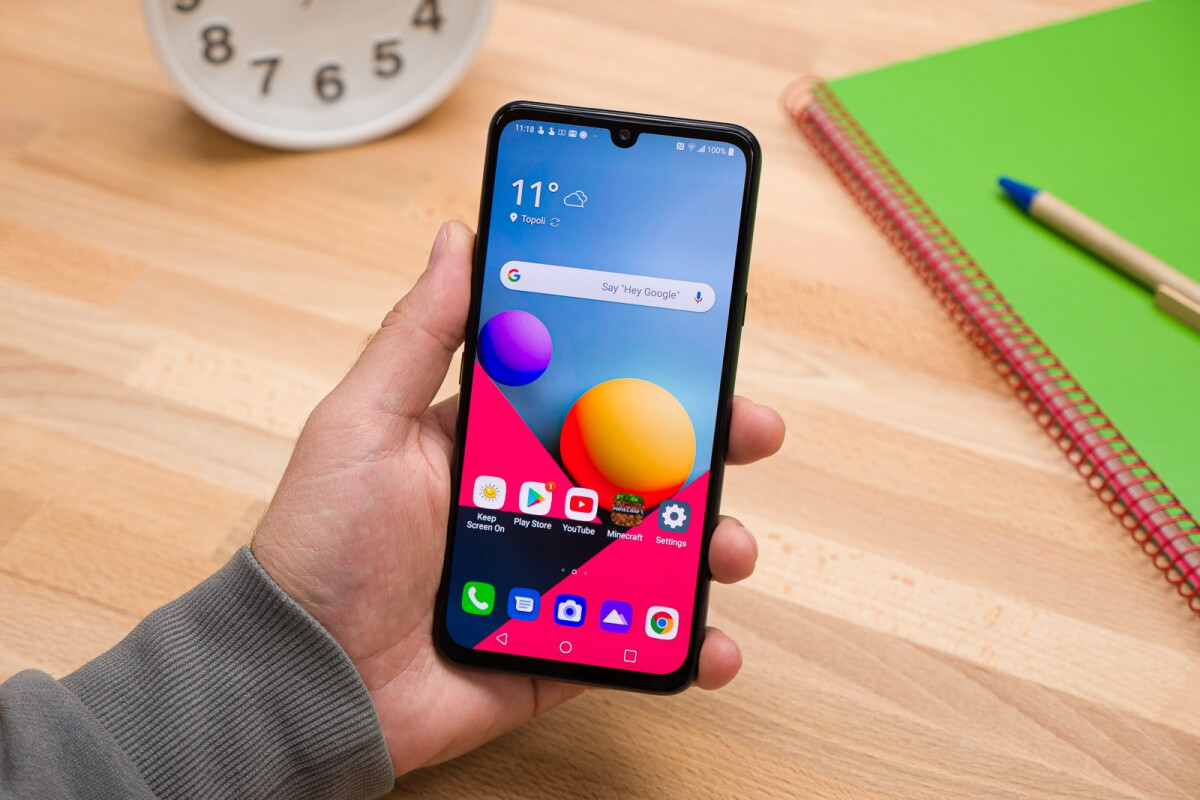 The Lg G9 Thinq Is Probably Not Happening After All Phonearena