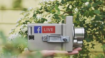 Facebook brings livestreams to everyone, no account needed