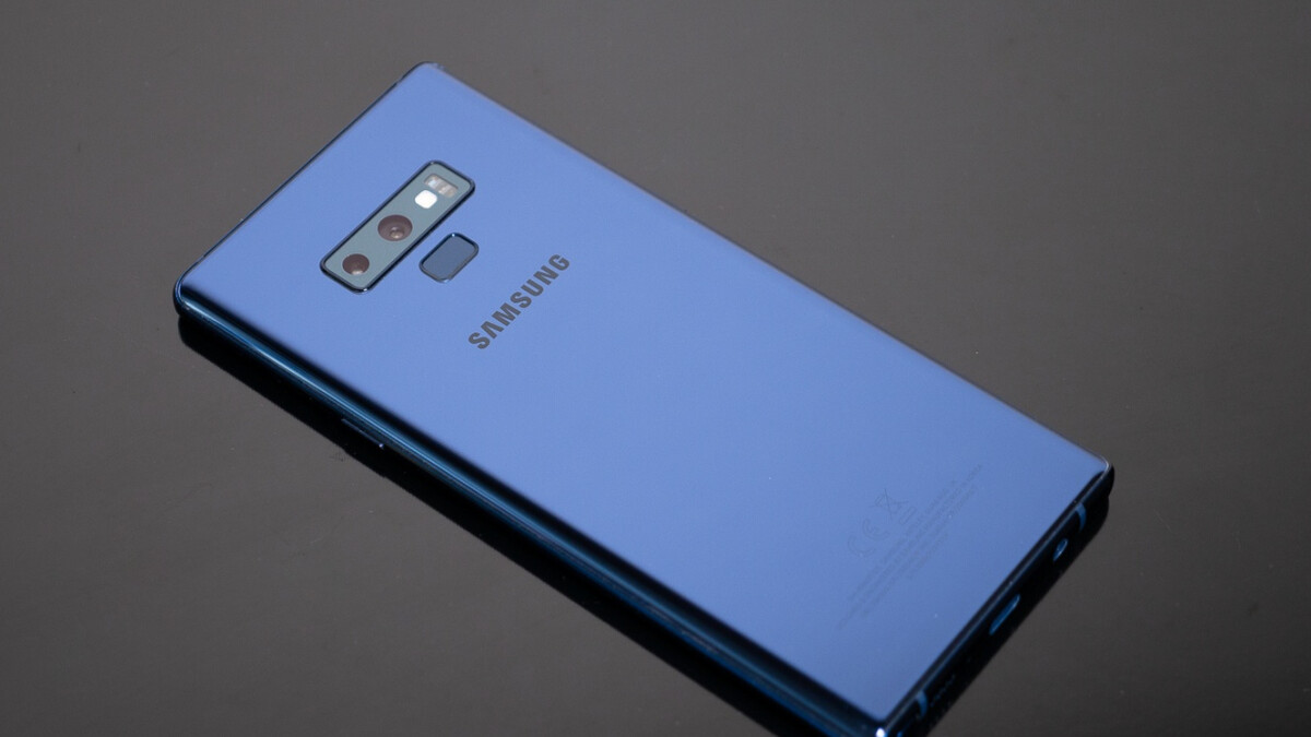 Samsung's One UI 2.1 update may skip the Galaxy Note 9 and S9 after all