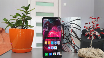 Nubia Red Magic 5G hands-on