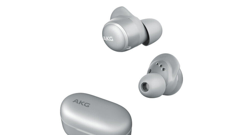 Samsung launches a better alternative to the Galaxy Buds+, the AKG N400 earbuds