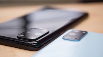Dual-SIM Samsung Galaxy S20+ is $500 cheaper on eBay