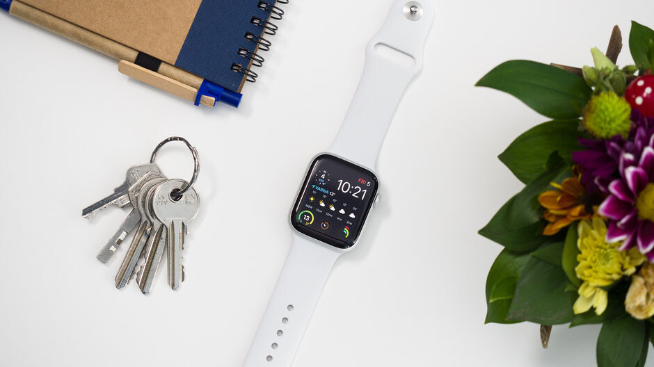 WatchOS 7 will add a kid mode to the Apple Watch