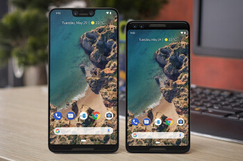 Pixel 3 and Pixel 3 XL no longer sold on Google Store