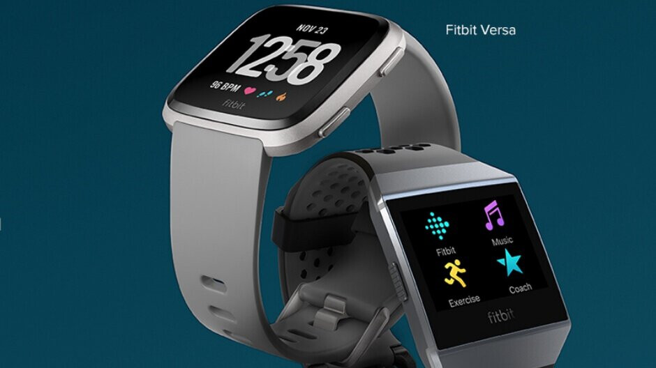 Amazon has a whole bunch of Fitbit devices on sale at generous discounts