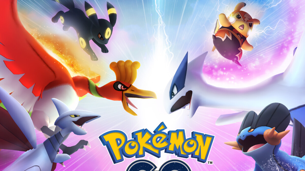 Pokemon GO to add new gameplay features that encourage indoor play