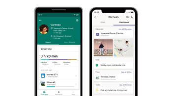 Microsoft introduces Family Safety app for Android, iOS
