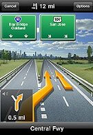 Navigon MobileNavigator app is updated for iOS 4 & includes tons of new features