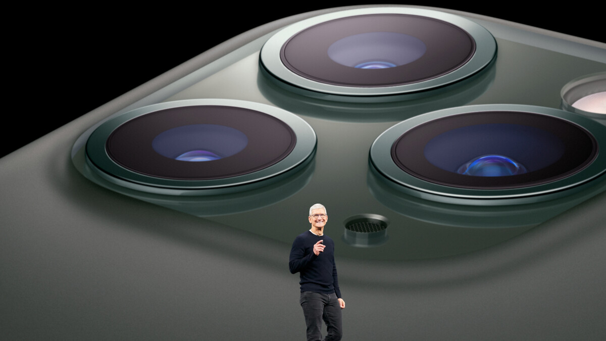 Has Apple CEO Tim Cook successfully been
