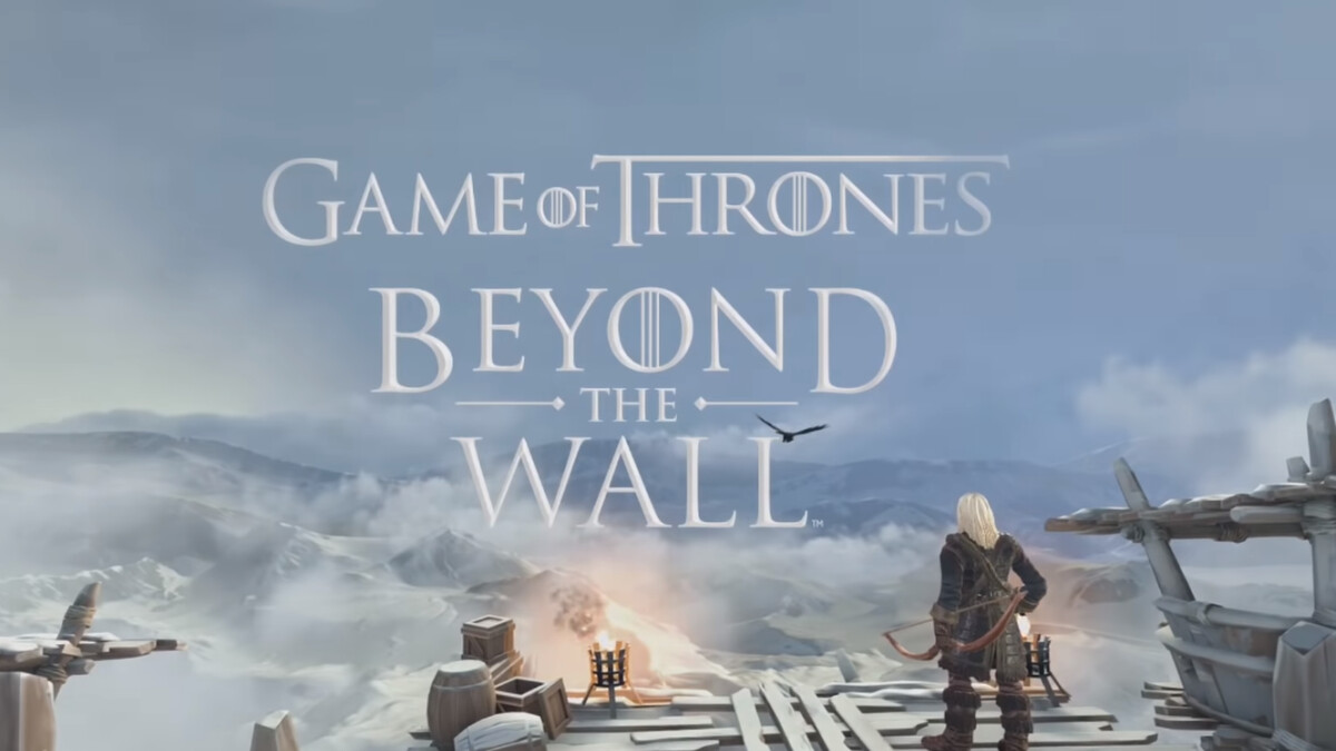 Game of Thrones Beyond the Wall is coming to Huawei AppGallery and Google Play Store
