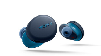 Sony unveils true wireless earbuds with Extra Bass and new noise-canceling headphones