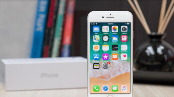 You could soon answer your door to find an Apple iPhone 8 staring you in the face