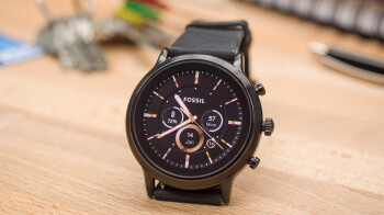 Fossil's newest smartwatches are on sale at massive discounts on Amazon