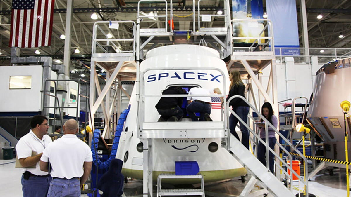 SpaceX employees forbidden from using the Zoom app over privacy concerns