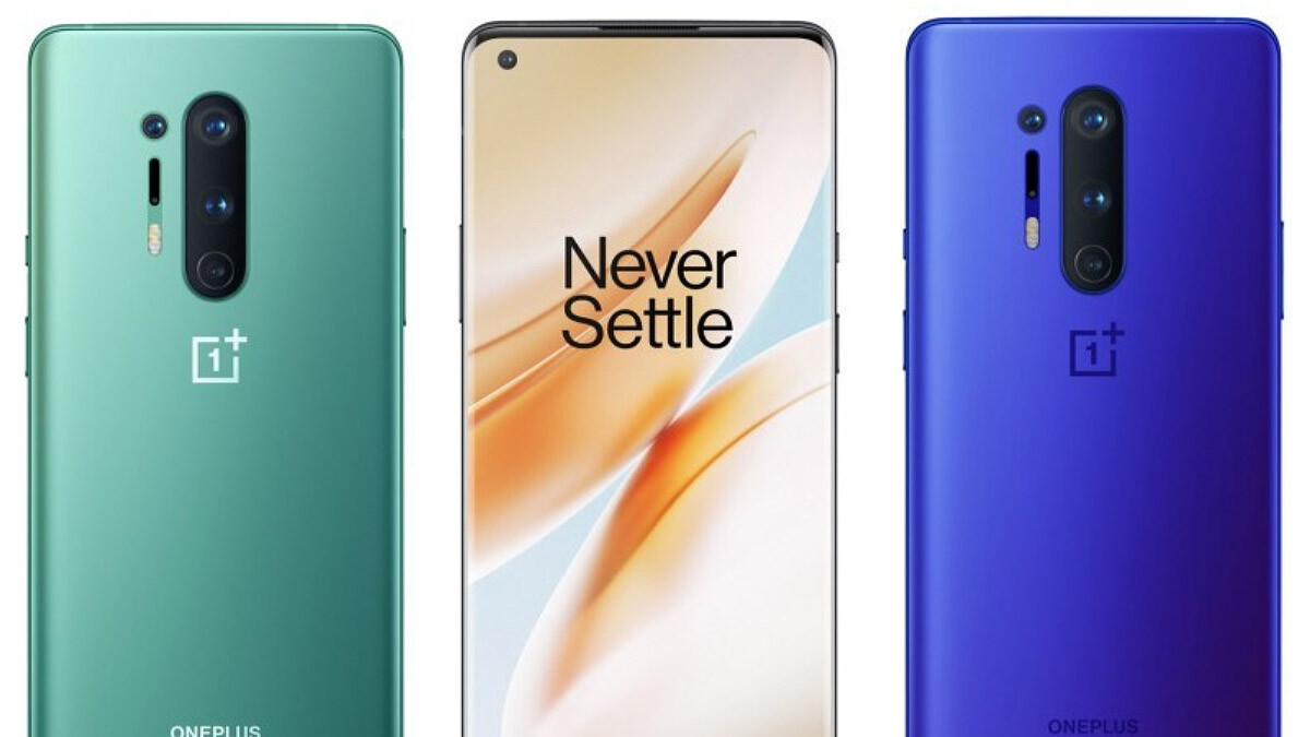 The OnePlus 8 5G and 8 Pro price on Verizon or T-Mobile tipped by CEO