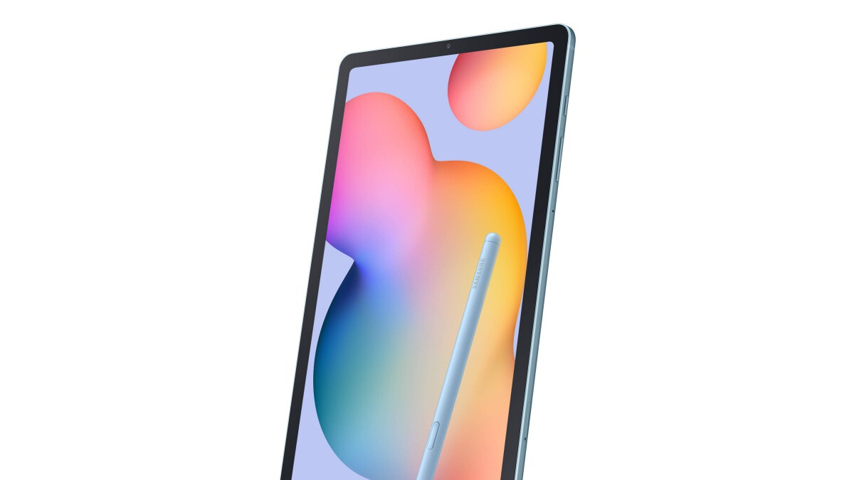You can already buy the unannounced Samsung Galaxy Tab S6 Lite in the US (not anymore)