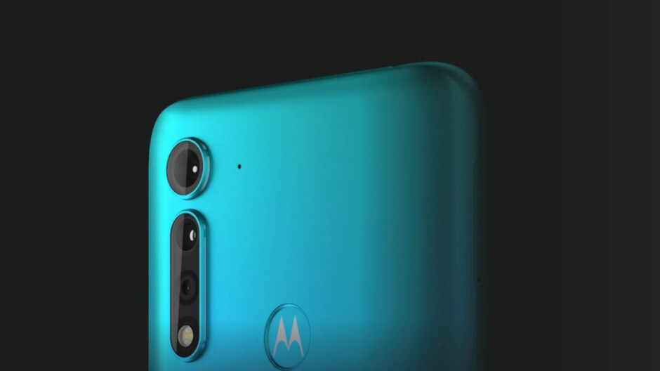 Motorola makes the Moto G8 Power Lite and its 5000mAh battery official