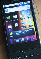 Cyanogen releases a fairly stable Android 2.2 ROM for the T-Mobile G1